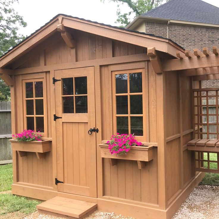 Choosing The Perfect Garden Shed: 586 Best Woodworking Images On Pinterest