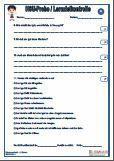 #HSU #Igel #Unterrichtsmaterial für den #Sachkundeunterricht.  Verschiedene Fragen zu dem Thema: Igel •Aussehen •Art / Gattung •Besonderheiten • #Winterschlaf •Nahrung •Schlafzeit •Feinde •Jungtiere •Lückentext •24 Fragen •2 x #Lernzielkontrollen •Ausführliche Lösungen