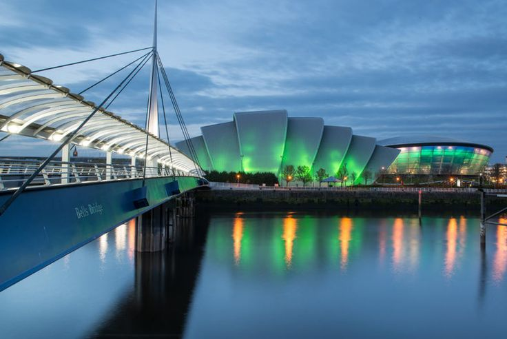 Glasgow City Centre & 2 Course Pizza Express  BUY NOW for just £59.00