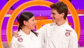 Master Chef  España llega a su final