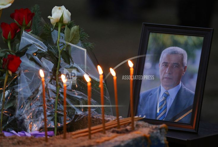 MITROVICA, Kosovo /January 16, 2018(AP)(STL.News)— A leading Serb politician was shot to death Tuesday near his political party's offices in northern Kosovo, an attack that raised ethnic tensions in the Balkans and prompted the suspension of EU-mediated talks between Kosovo and Se... Read More Details: https://www.stl.news/serb-leaders-death-kosovo-raises-balkan-region-tensions/68537/
