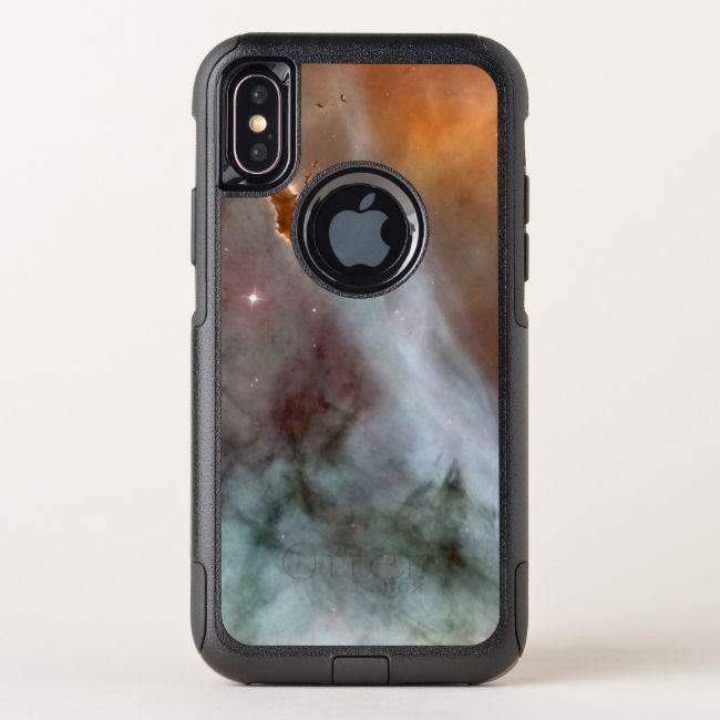 Star Birth and Death in the Carina Nebula OtterBox iPhone Case | Zazzle.com