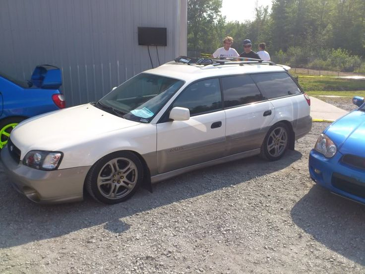 2001 Subaru Outback Custom >> 65 Best Battle Wagon Images On Pinterest Subaru Legacy Wagon