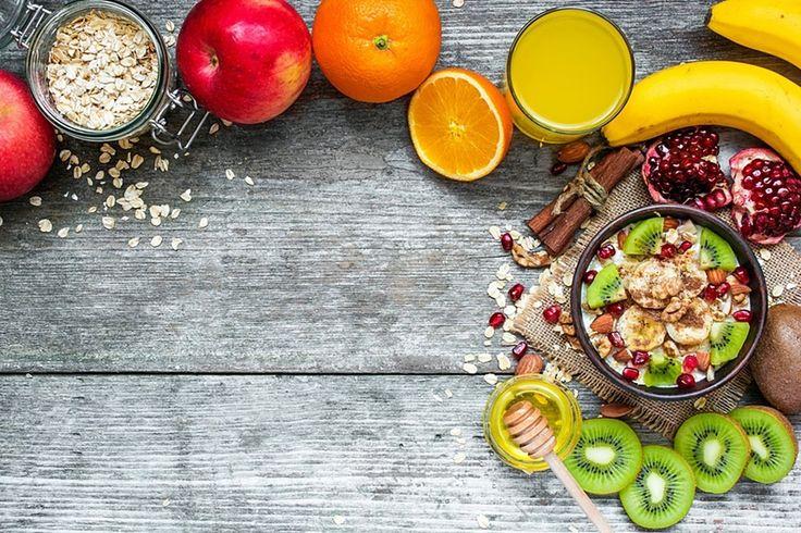 Witaminy, prebiotyki i probiotyki w naszej diecie