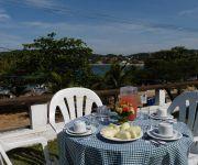 Pousada e casas para temporada e feriados com pé na praia da Ferradura em buzios, uma peninsula localisada na regão dos lagos com 24 praias.