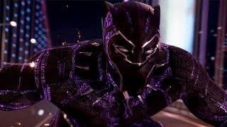"""Black Panther (2018) - """"Kinetic Energy"""" Clip"""