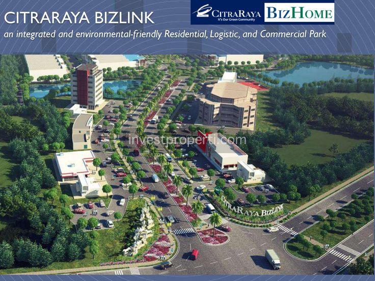 CitraRaya BizLink Tangerang. #bizlinkcitraraya #bizlinktangerang