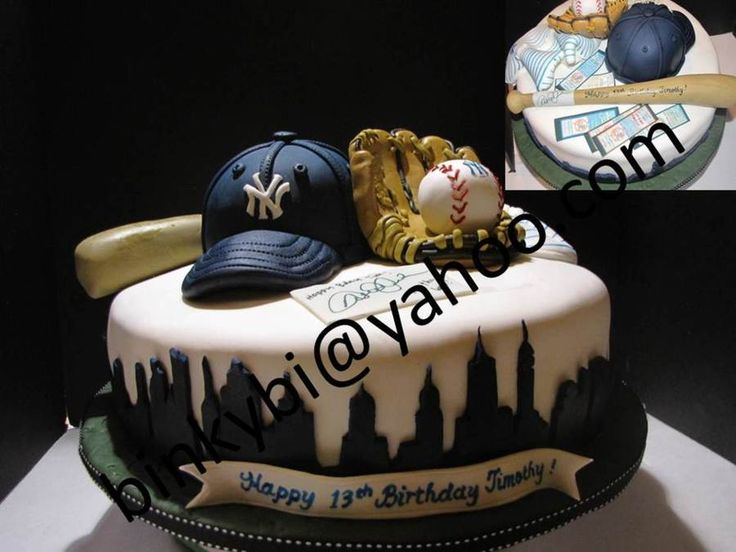60 best Decorating Mens Birthday Cakes images on Pinterest