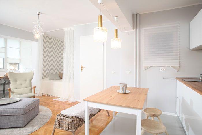 Small apartment - Bucharest