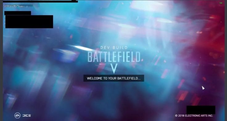 More (awesome) battlefield V rumours attachments are back!