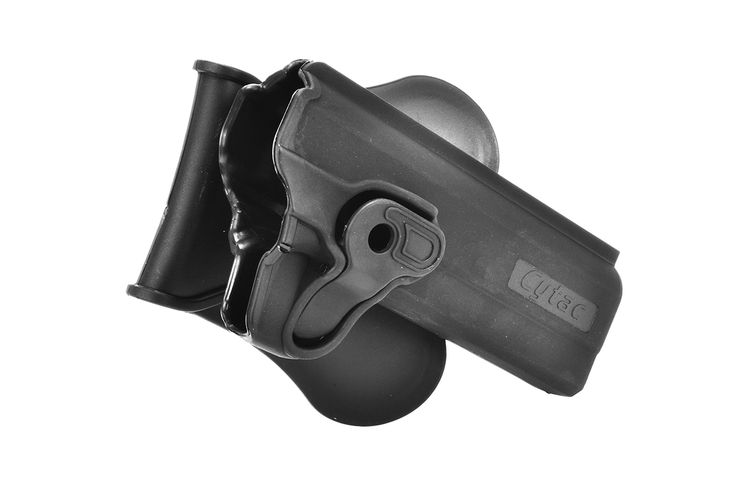 Cytac Airsoft Pistol Holster for 1911 Variants | Airsoft Megastore