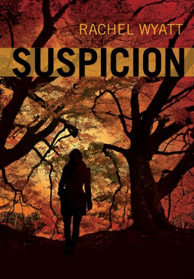 """""""When you're fresh meat, kill and throw them something fresher"""". Well, Suspicion is a _title_ in which F.U. would be interested, at least. And he could give a few ideas about how to throw the heat off to some of the characters under suspicion in Rachel Wyatt's novel."""