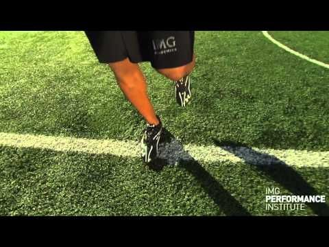 (1 of 6) - Dynamic Warmup. Performance Tips and Performance Drills - Footwork Drills, Agility Drills and Acceleration Drills by the IMG Academy Athletic & Personal Development program.     Learn from IMG Academy Athletic & Personal Development Coach, Trevor Anderson, how to increase your footwork, agility and acceleration on the playing field. This is a series of six videos...