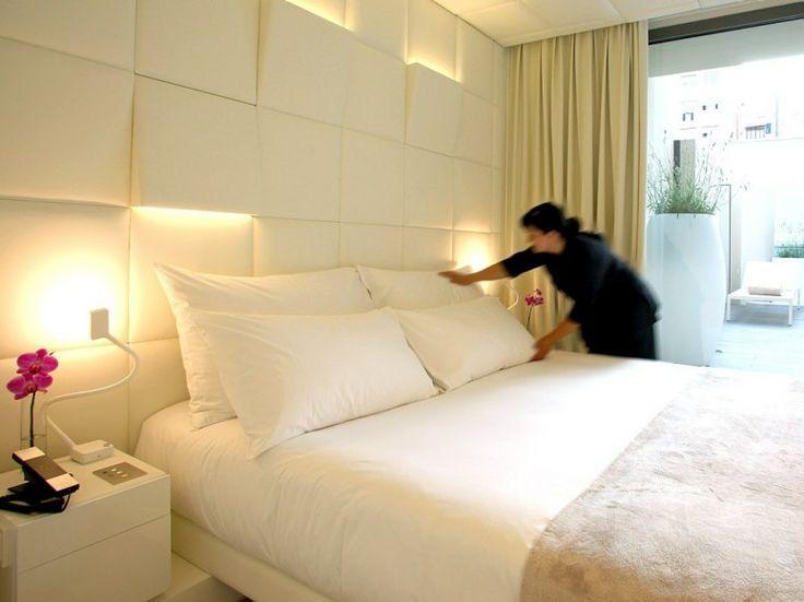 Hot List 2012 Best New Hotels
