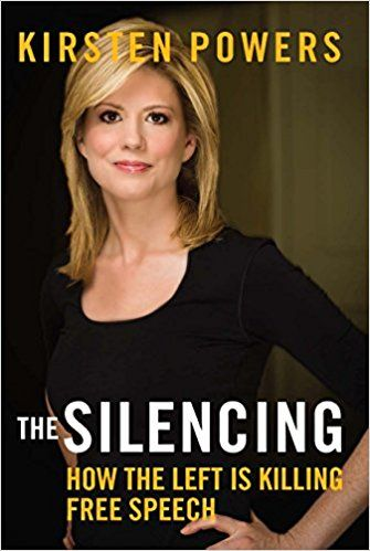 """Lifelong liberal Kirsten Powers blasts the Left's forced march towards conformity in an exposé of the illiberal war on free speech. No longer champions of tolerance and free speech, the """"illiberal Left"""" now viciously attacks and silences anyone with alternative points of view.  Powers asks, """"What ever happened to free speech in America?"""""""