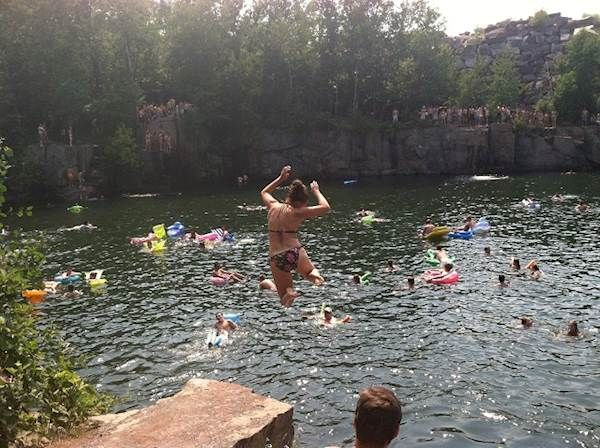 Minnesotans love to whine about the cold, but between bug bites and crazy humidity, warm weather can be nearly as bad. Fortunately, as the land of 10,000 lakes (not to mention, countless creeks, swimm...