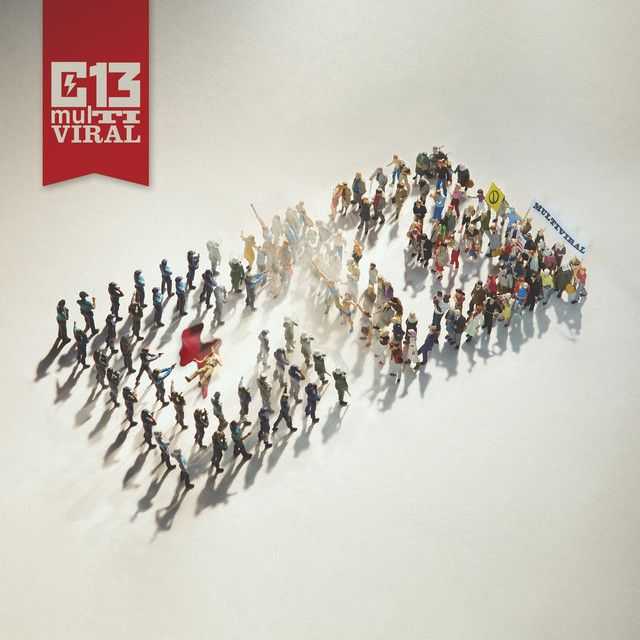 Adentro, a song by Calle 13 on Spotify