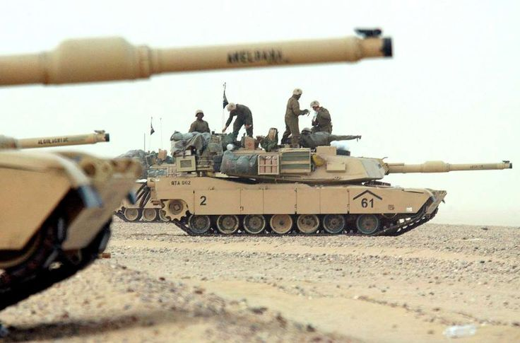March 20,   2003: INVASION OF IRAQ BEGINS  U.S. and British forces begin the invasion of Iraq from Kuwait.