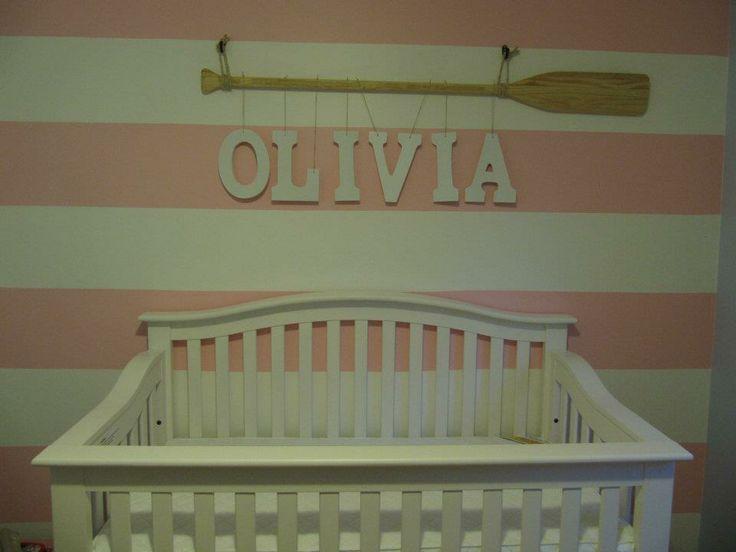 Girls Nautical Nursery: 92 Best Baby Girl Nautical & Anchor Theme Images On