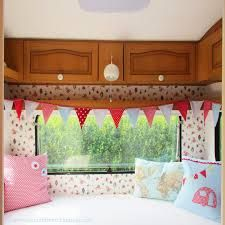 Image result for vintage trailer interior photos