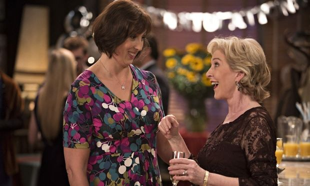 Mark Lawson: Miranda Hart's sitcom will receive a mixed farewell when it ends for good on New Year's Day, but I salute its originality and scholastic fascination with comedic conventions