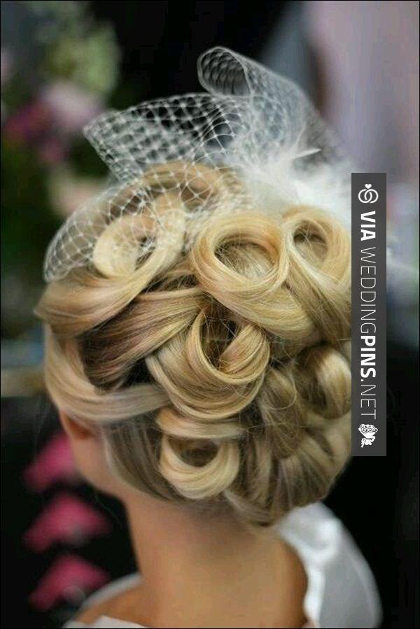 Love This   Wedding Updos For Long Hair 50 Elegant Wedding Updos For Long  Hair And