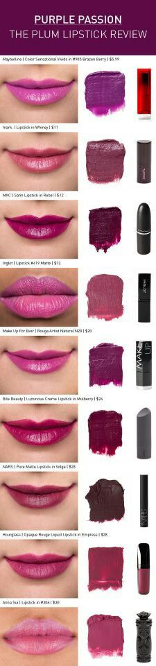 Make Up Lipstick Lips Lip Gloss Dark Red