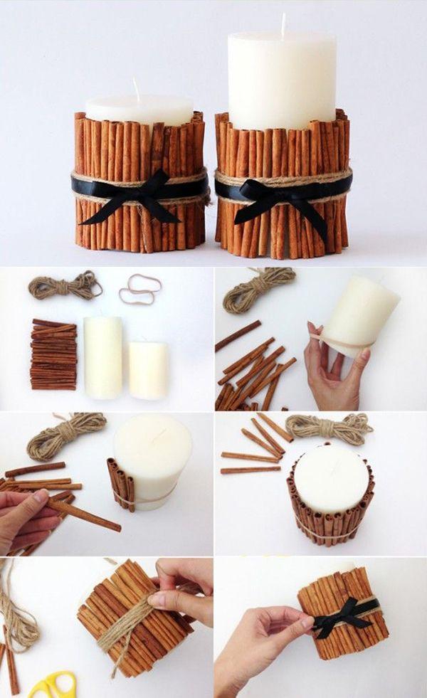 Декор с перчинкой: 25 идей оригинального применения специй - Ярмарка Мастеров - ручная работа, handmade