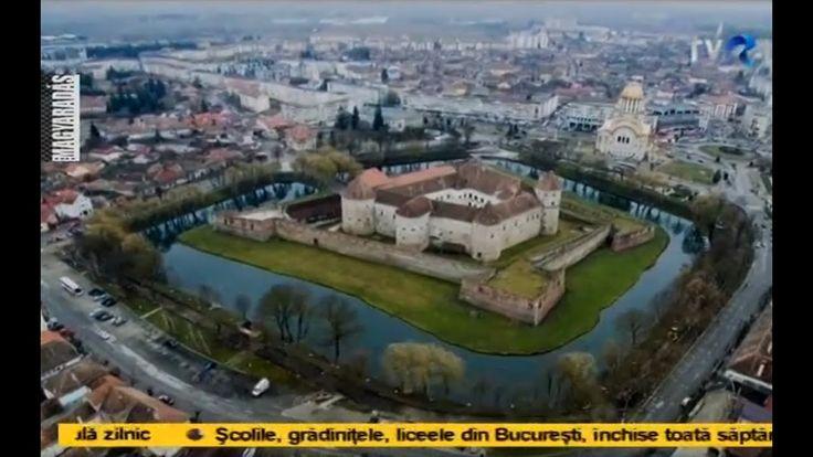 MAGYARADÁS / Út, Igazság, Élet / Fogaras - A magyar szórvány és az egyházak