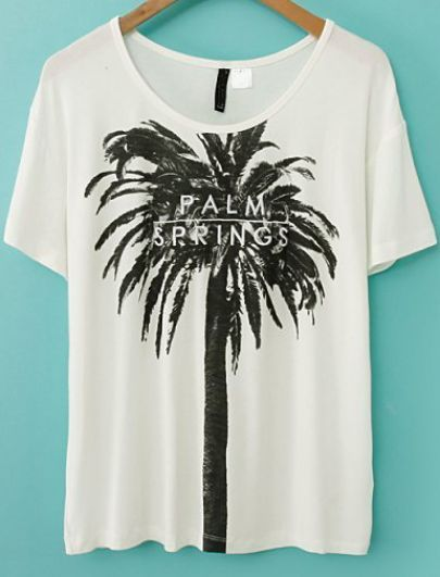148 best t shirt designs trends images on pinterest for T shirt city palm springs