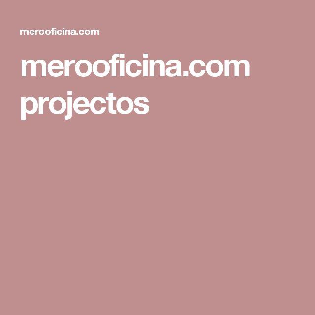 merooficina.com projectos