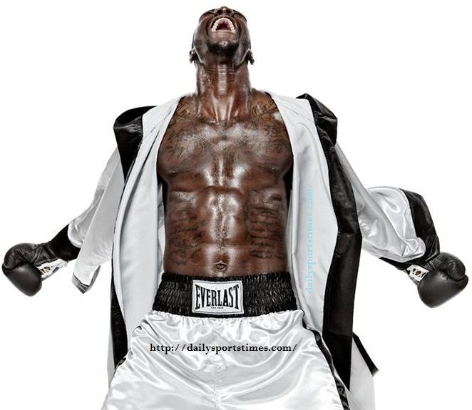 15 Best Boxing Images On Pinterest