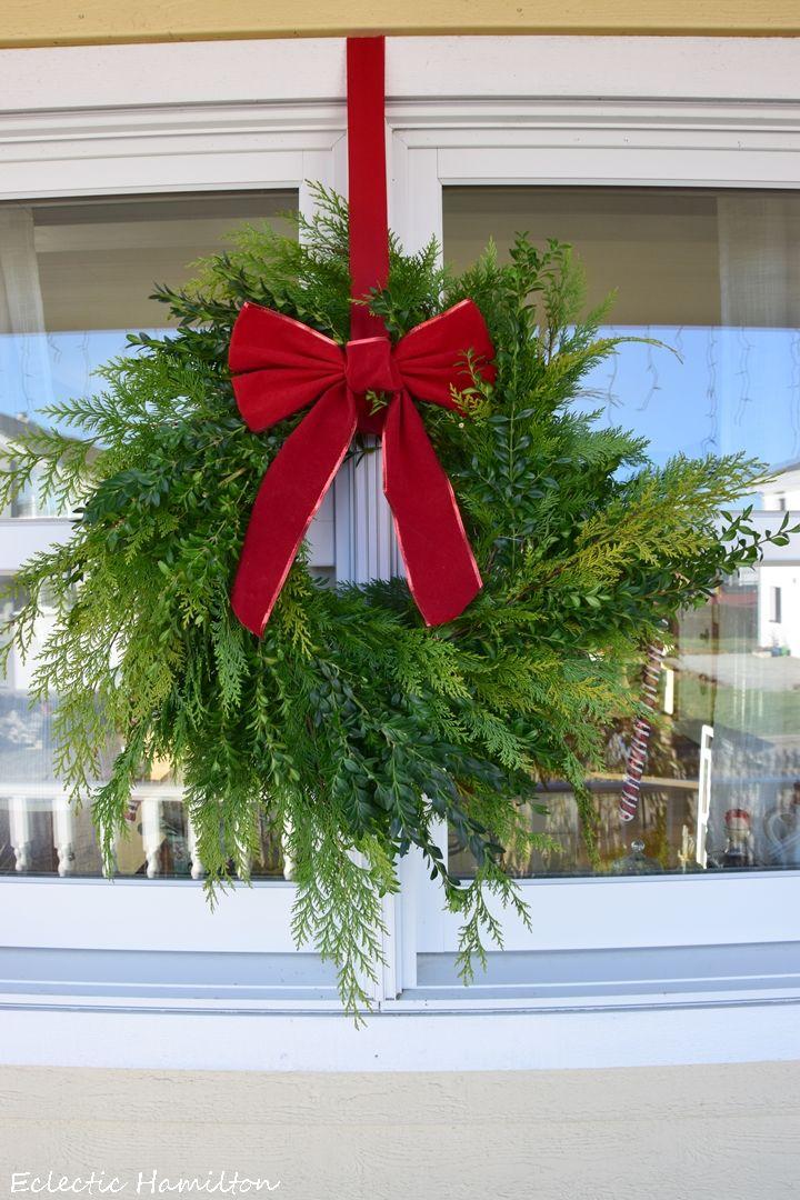 die besten 25 koniferen ideen auf pinterest adventkr nze weihnachtskranz und gr ne lichter. Black Bedroom Furniture Sets. Home Design Ideas