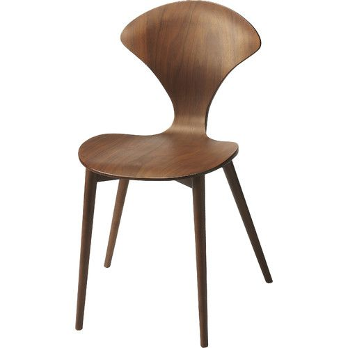 Found it at AllModern - Barkingside Side Chair $173