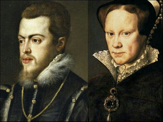 king philip the second of spain essay The following description of the letters of philip ii, king of spain — and their this unbroken series of royal letters and state papers brings to.