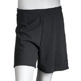 Russell Athletic Men's Multi Non-Pocket Short, Graphite, Large (Apparel)By Russell Athletic