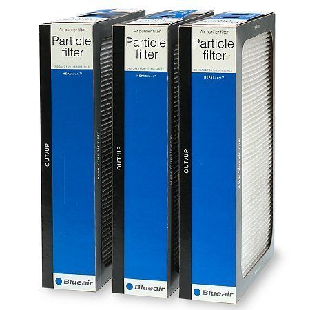 Blueair HEPASilent Particle Filter Kit – 2PC