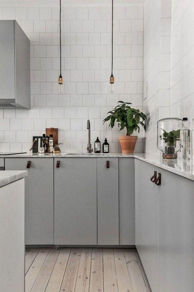 53 stunning minimalist kitchen design ideas for small space kitchen interior kitchen design on kitchen ideas minimalist id=25035
