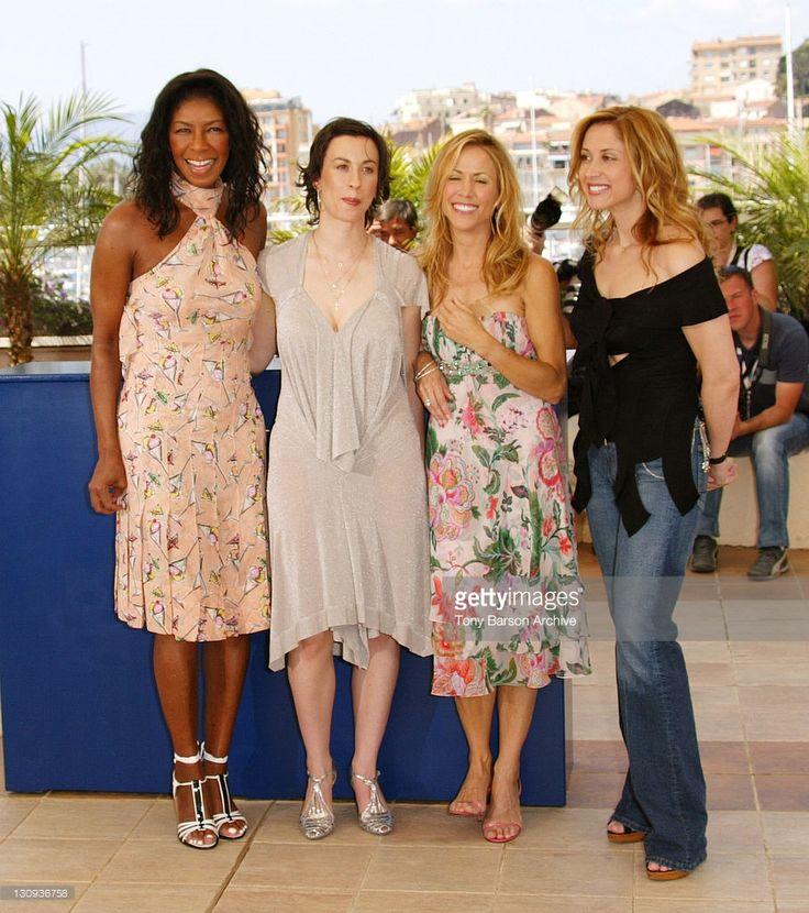 Photo d'actualité : Natalie Cole, Alanis Morissette, Sheryl Crow and...