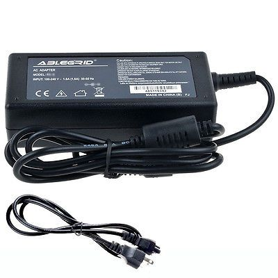 Generic 65W AC-DC Adapter Battery Charger for Acer Aspire 5745Z 5749 Mains PSU