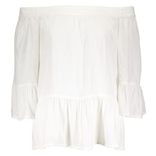 Mbym Top hudson, White, medium