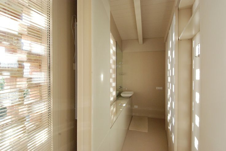 Banheiro Casa Manfredi | LDA.iMdA