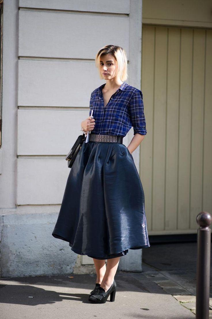 best Fall images on Pinterest Feminine fashion Fall