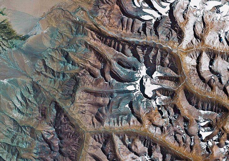 Загадки горы Кайлас | Блог Herz | КОНТ