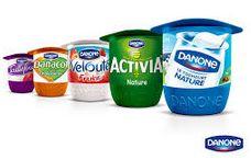 Ce packaging de pot de yaourt lancé par Danone a révolutionné le design du pot de yaourt.   Fonction: Technique : écrin très stylisée plus longiligne, et s'adapte au mieux au cuillère avec le fond à angle rond. Ce chantier est gigantesque (5 milliards de pots de yaourts vendue chaque année en France).