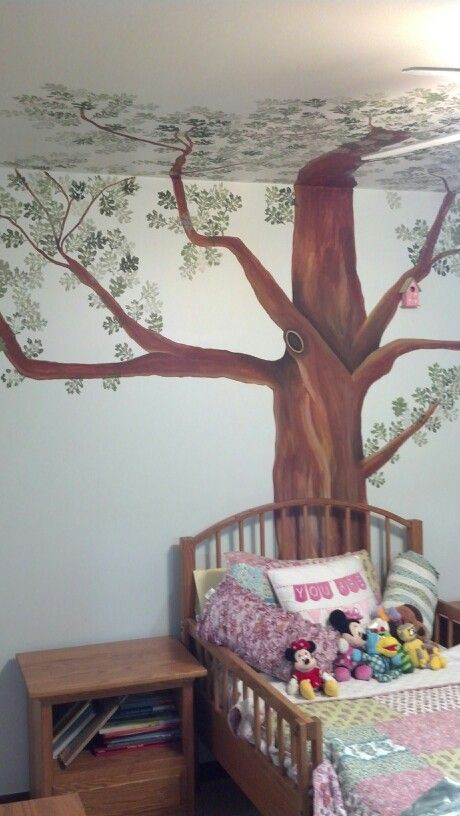 Moo's tree