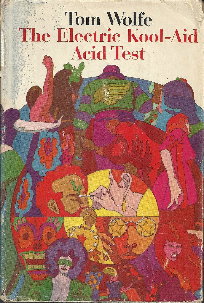 electric kool aid acid test book review