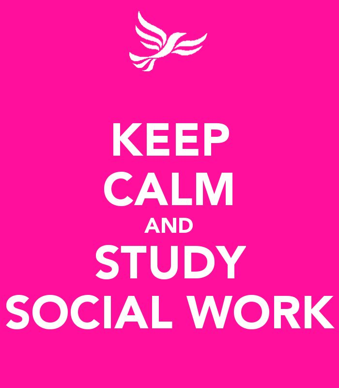 Your Guide for Becoming a Social Worker in 2019