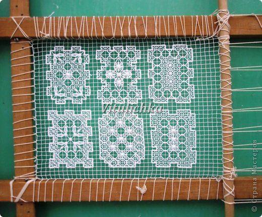 .filet motifs in process