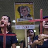 Anistia Brasil é classificado como incapaz de cumprir direitos humanos de mulheres e crianças de Rádio Brasil Atual na SoundCloud